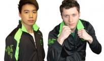 Team Razer Champion Jacket