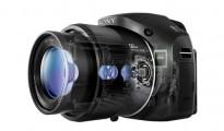 Cyber-shot HX300