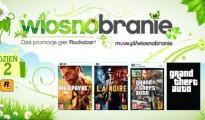 wiosnobranie promocja gier w Muve digital