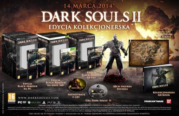 Dark Soul II