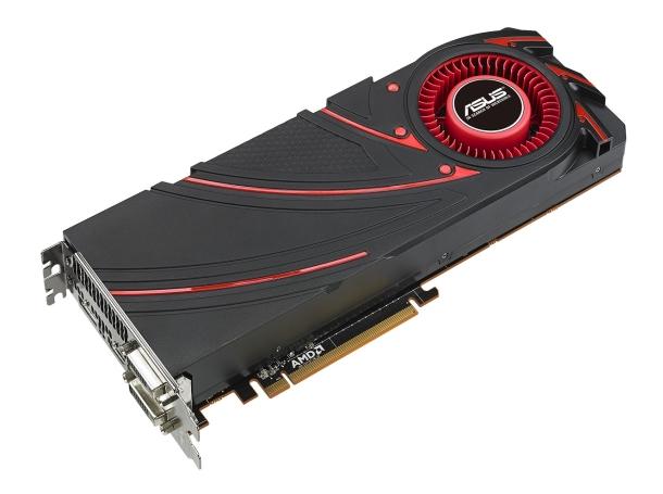 ASUS Radeon R9 290X