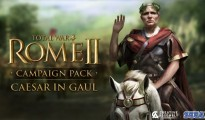 Total War Rome II - Caesar in Gaul - Campiagn Pack