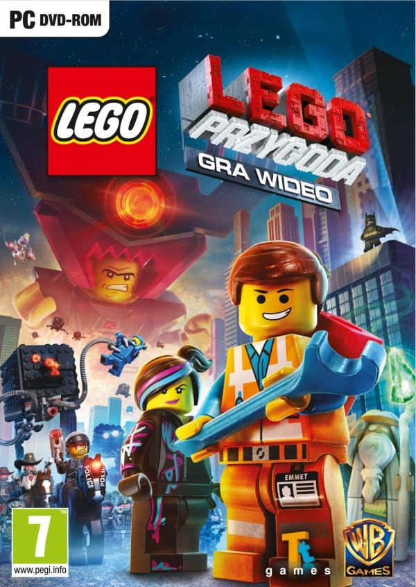 LEGO_Przygoda_Gra_Wideo