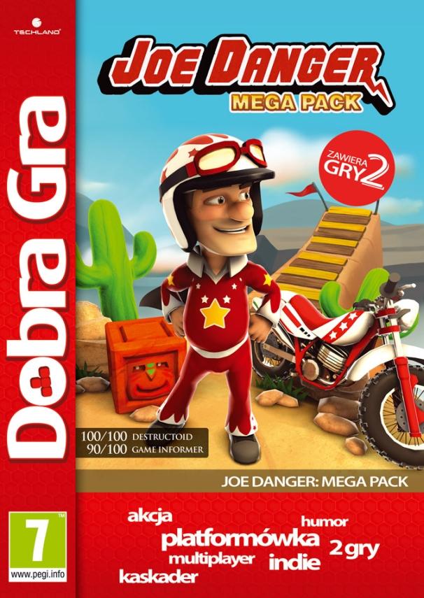 JoeDanger