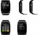 Manta smartwatch MA424