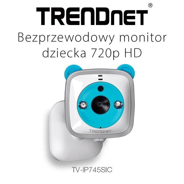 TrendnetTV-IP745SIC