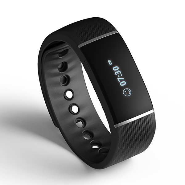 Manta E-Band Smart Bracelet SWT101