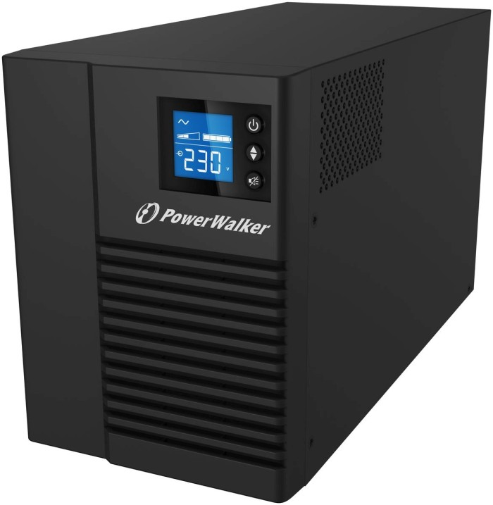 PowerWalker VI 1000T-HID