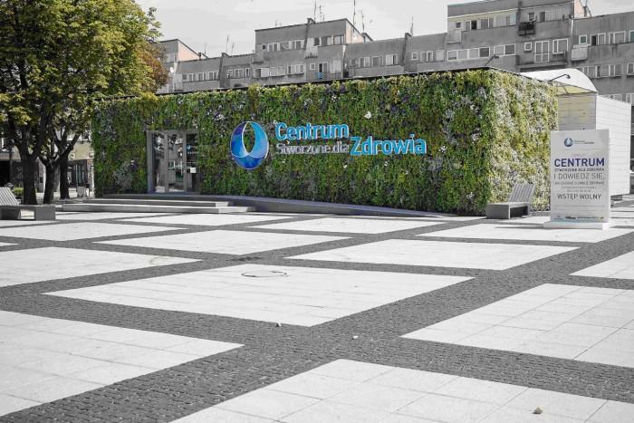 Centrum Stworzone dla Zdrowia