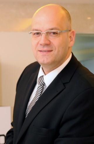 Oliver Ebel