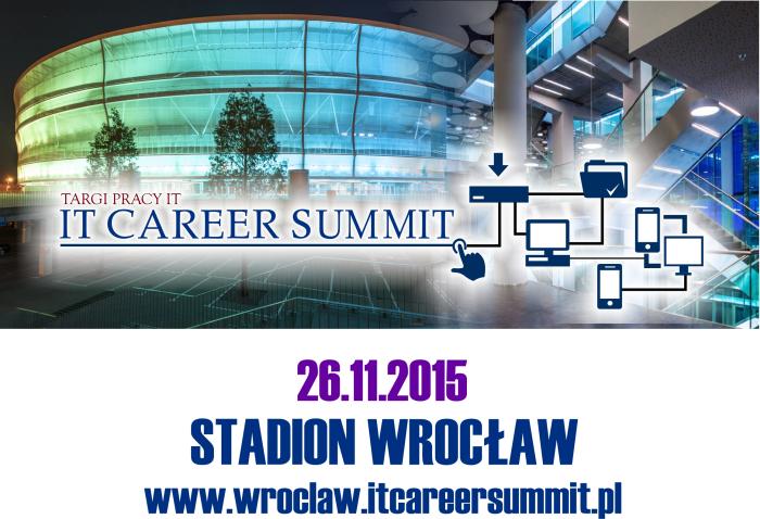 targi pracy Wroclaw
