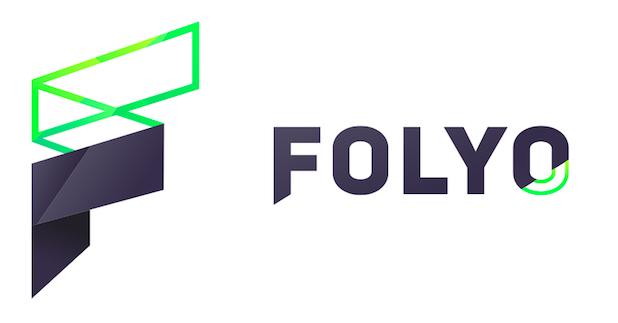 FOLYO - logo