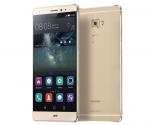 Huawei Mate S FP Gold 128 GB