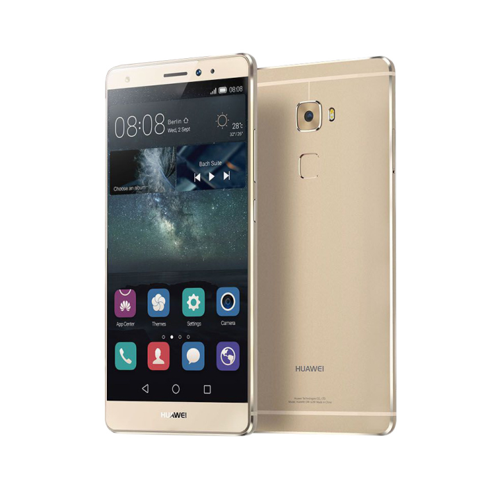 Huawei Mate S FP Gold 128 GB