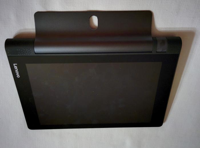tablet Yoga Tab 3