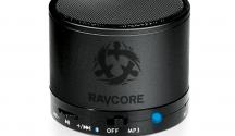 Glosnik Bluetooth Ravcore