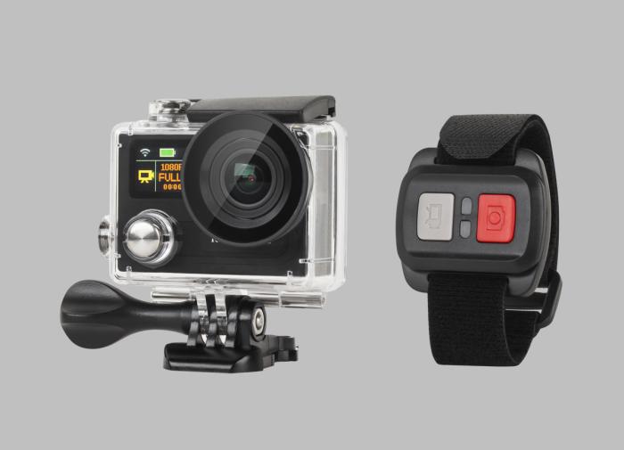 kamera KM0198