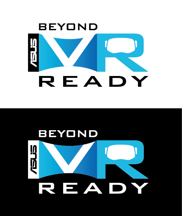ASUS Beyond VR Ready logo