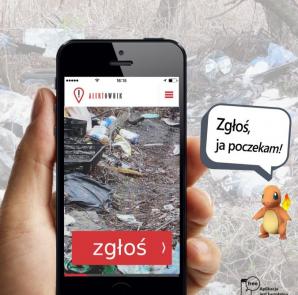 Aplikacja-Alertownik-zglos-charmander