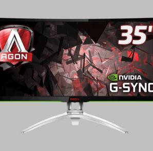 monitor AOC AG352UCG