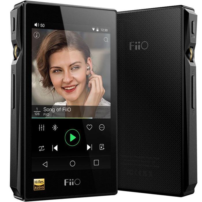 FiiO X5
