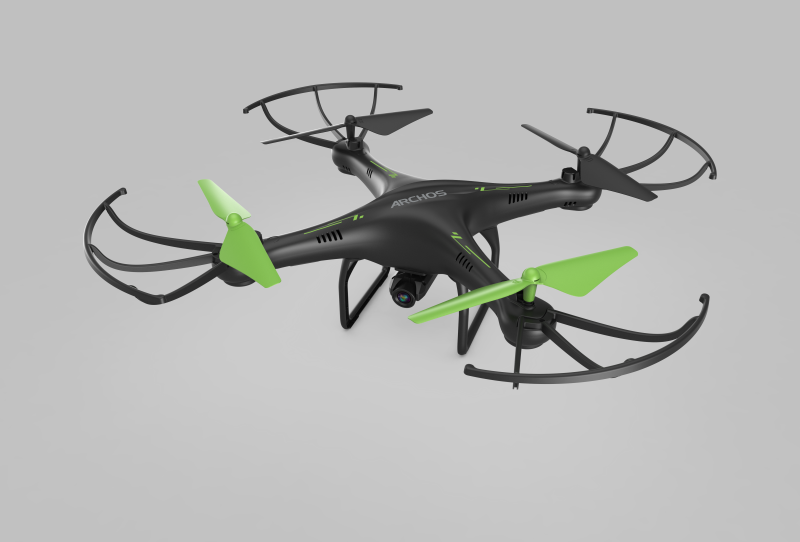 Archos Drone