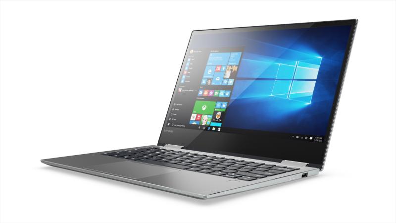 Lenovo Yoga 720_Win_10_Platinum Silver