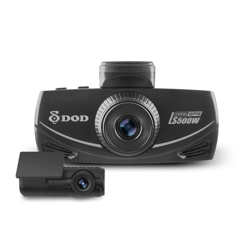 wideorejestrator DOD LS500W