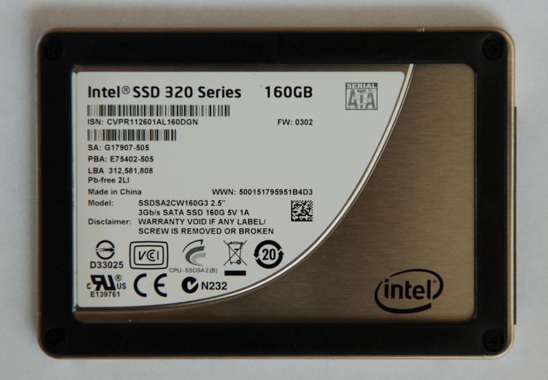 Intel-SSD-320-Series-160GB