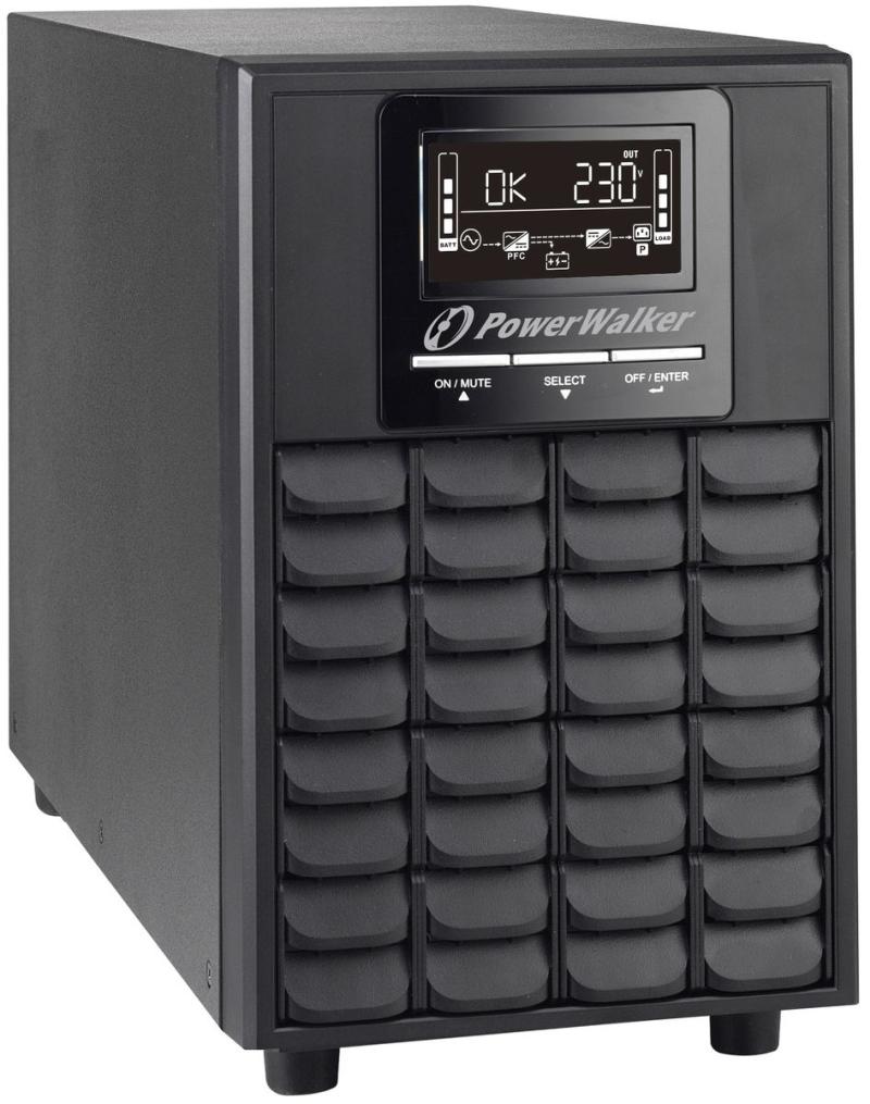 PowerWalker VFI 1000-1500 CG PF1