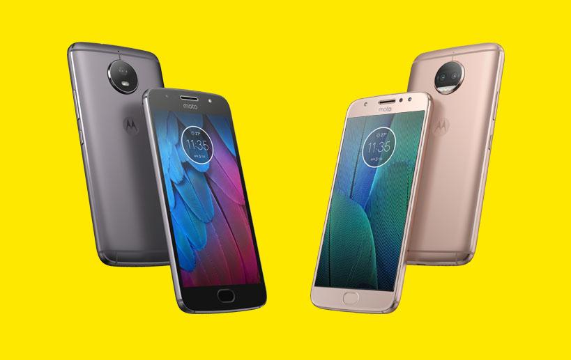Motorola Moto G special edition