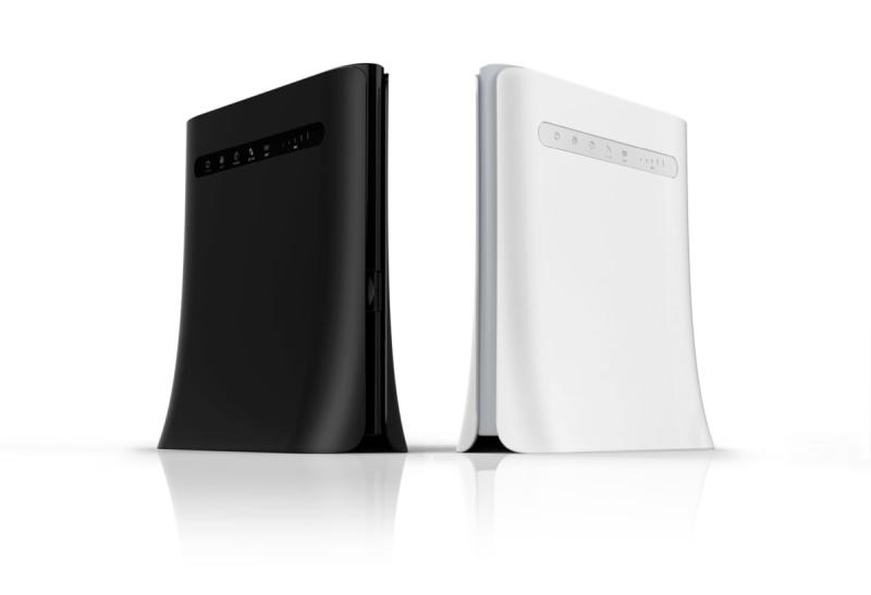 ZTE-MF286-router