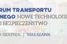 forum transportu 30 sierpnia