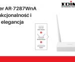 Router AR-7287WnA