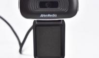 Avermedia PW310 front