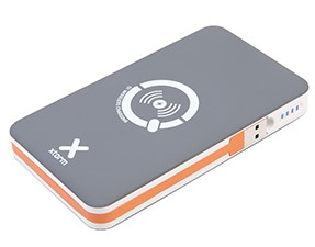 Xtorm Power Bank Wireless 8