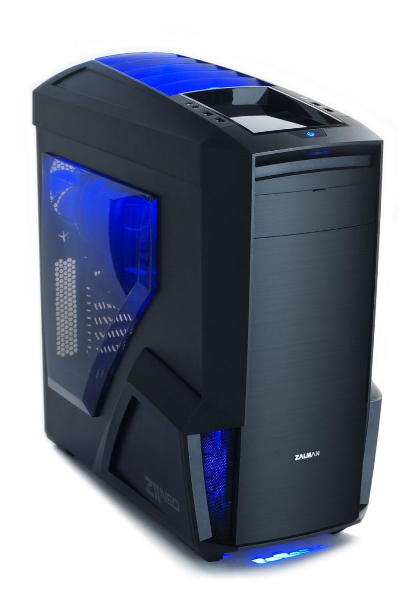 Zalman Z11 Neo 1