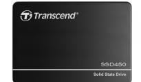 transcend SSD450K