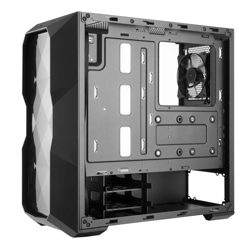 MasterBox TD500L right
