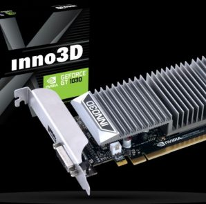 inno3D geforce GT1030