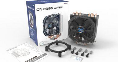 CNPS9X Optima