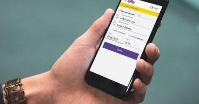 Zakup biletu ŁKA w aplikacji mPay