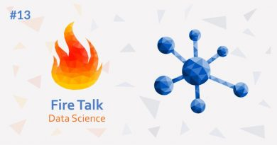 Fire Talk - Data Science
