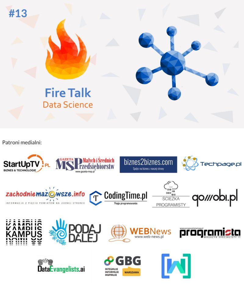 Patroni medialni - Data Science