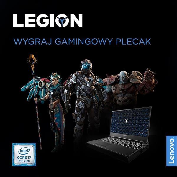 konkurs Lenovo