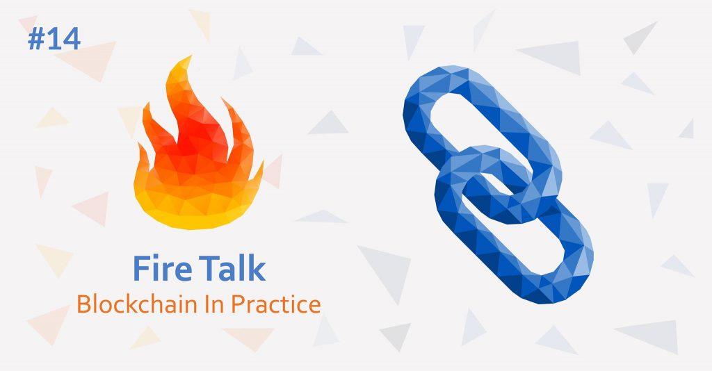 Blockchain In Practice