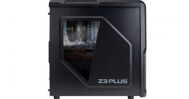 Z3 Plus