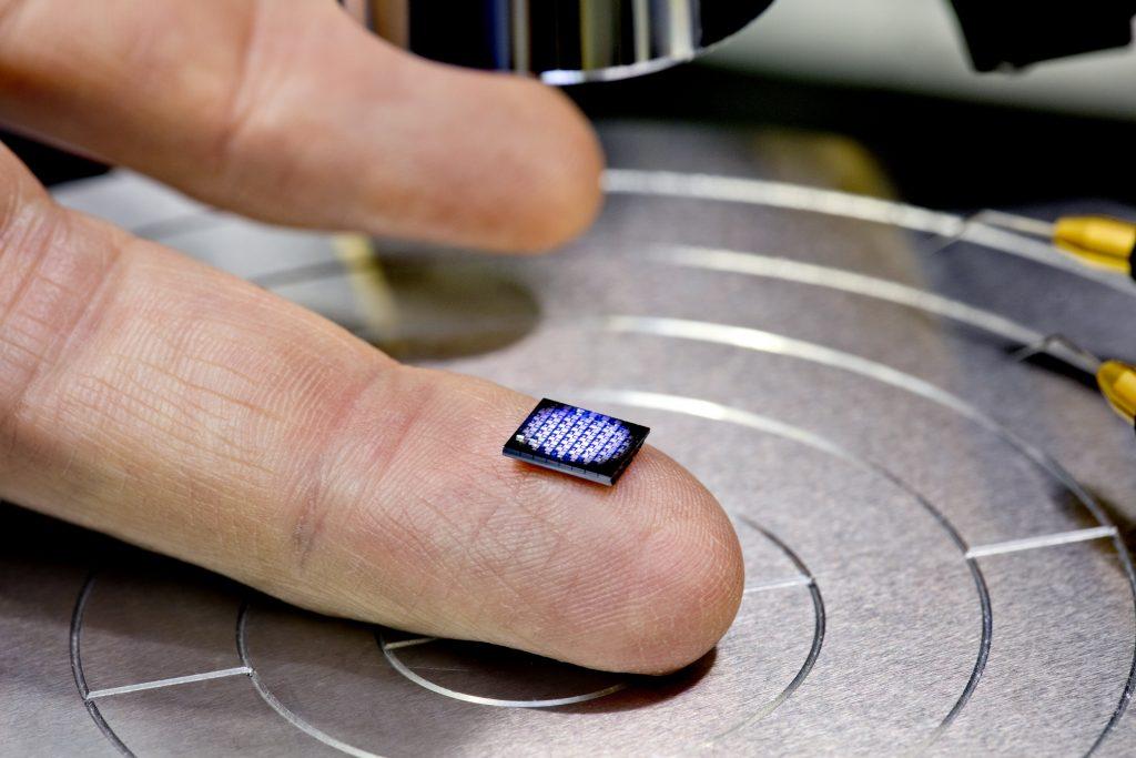 najmniejszy komputer