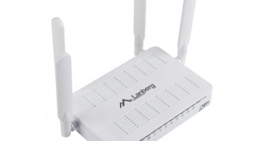 ROUTER LANBERG AC1750
