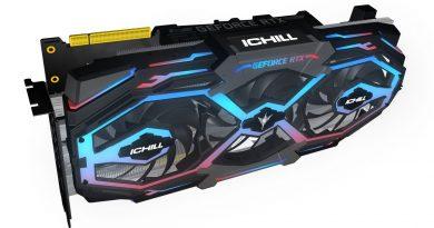 układ chłodzenia iChill X3